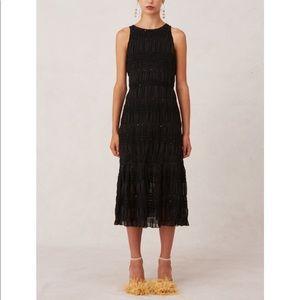 NWT!! Keepsake the Label Naive Midi Dress!